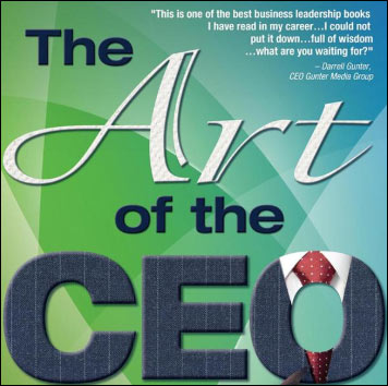 The Art of the CEO